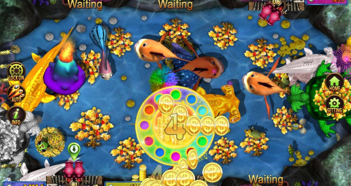 สูตรยิงปลา joker เกมส์สล็อตออนไลน์ ,มาพร้อมวิธีเล่นเกมยิงปลา -