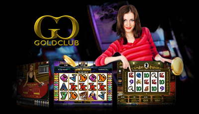 goldclub slot สล็อต ออนไลน์