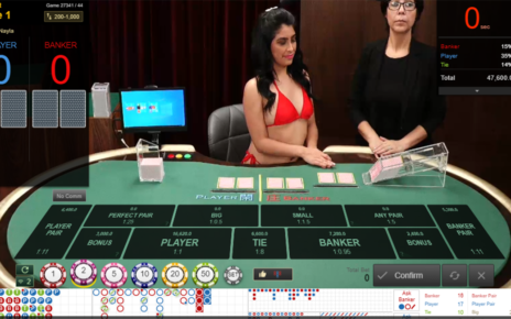 sexy baccarat5